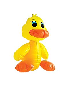 canard gonflable