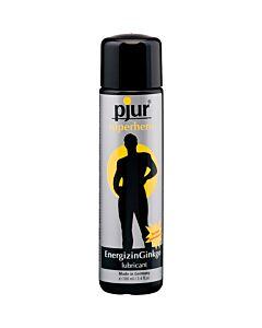 Retardant Pjur super-héros lubrifiant 100 ml