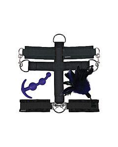 kit de bondage Bound & Déterminée
