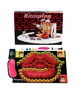 jeu kissplay