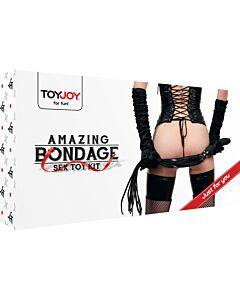 jouets Kit bondage