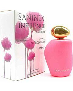 extrême influence Parfum Saninex de phromones femme