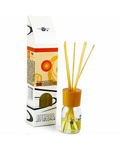 Mikado assainisseur biodynamique fleur d'oranger miel