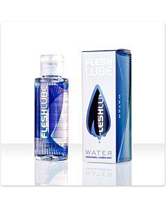eau Fleshlube lubrifiant à base de 250 ml