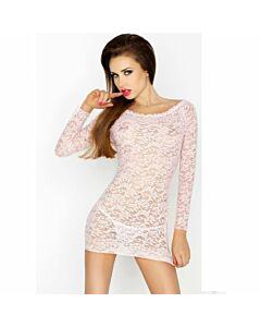 Passion woman yolanda chemise rosa talla l/xl