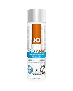 Anal Jo base d'eau lubrifiant 135 ml