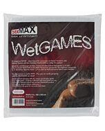 feuille de plastique blanc Sexmax