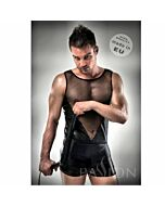 Body leather  016 passion fetish by passion men  s/m